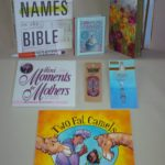 Luke Christian Inspirational gifts mothers Easter